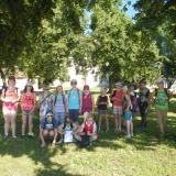 Turistický výlet 4. ročník