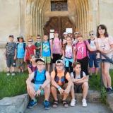 Výlet do Radějovic