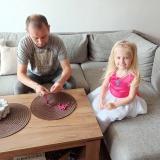 Netradiční vyrábění s tatínky